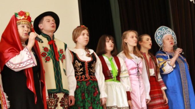 В ВГСПУ состоялось празднование Дня славянской письменности и культуры